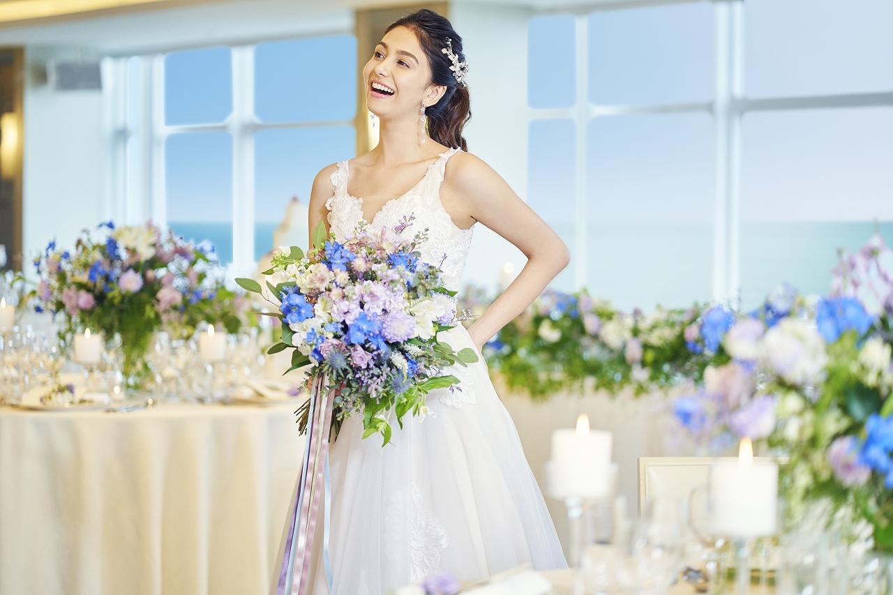 【初めての見学特典付】結婚式1stステップ相談会