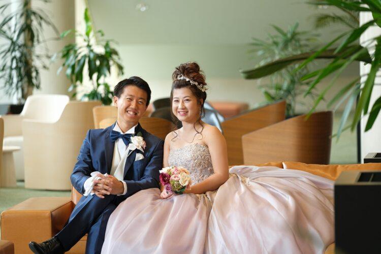 家族やゲストへの感謝の気持ち溢れるアットホーム結婚式