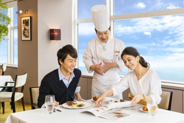 「ご成約者さま試食会」11月、12月開催日のご予約承り中