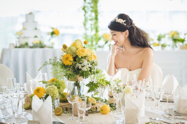 【少人数でも貸切OK】家族の結婚式応援★2021スプリングPLAN