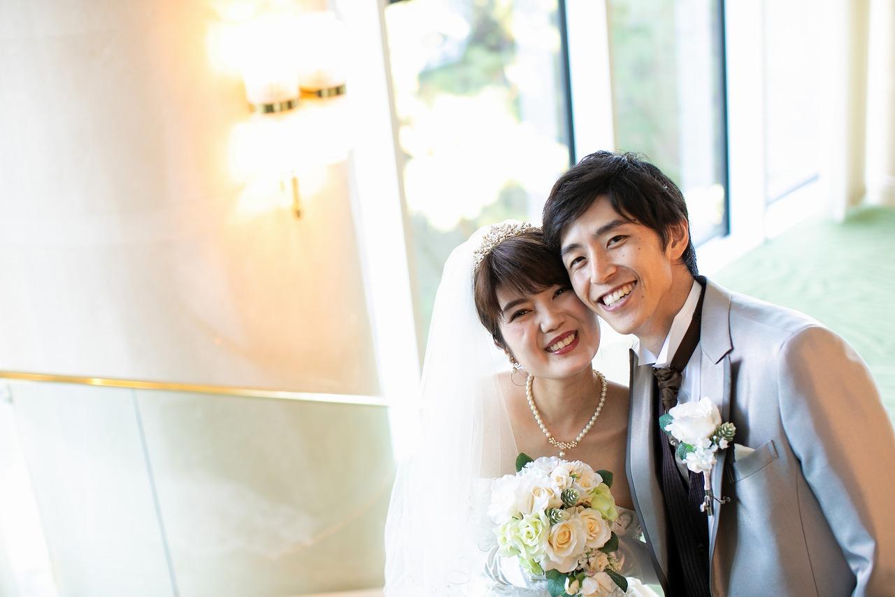 大切な人たちの笑顔に包まれた、温かな結婚式