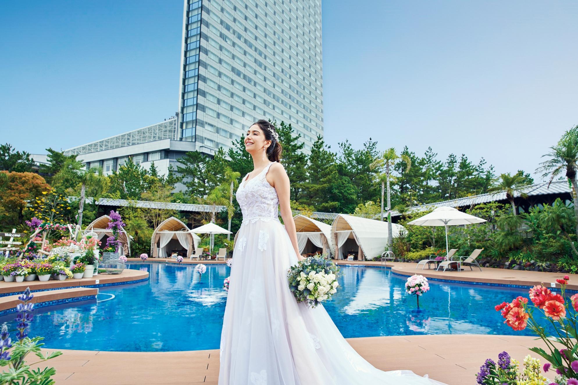 【写真で残す結婚式】挙式×フォト婚相談会