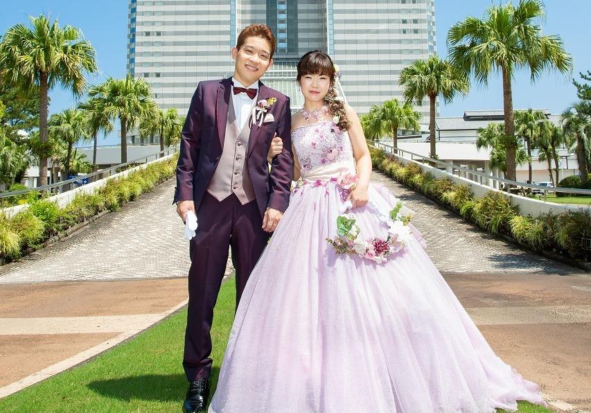 温もり溢れるアットホームな少人数結婚式