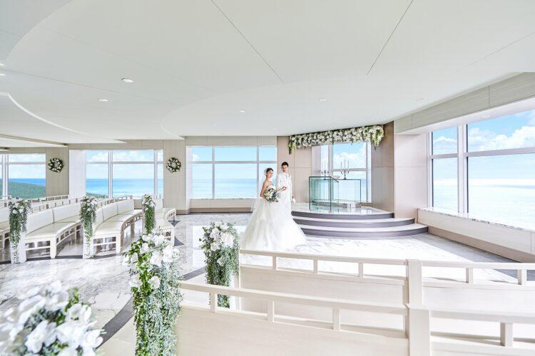【約40.5万円相当ご優待!】華やかホテル婚 2021スプリングPLAN