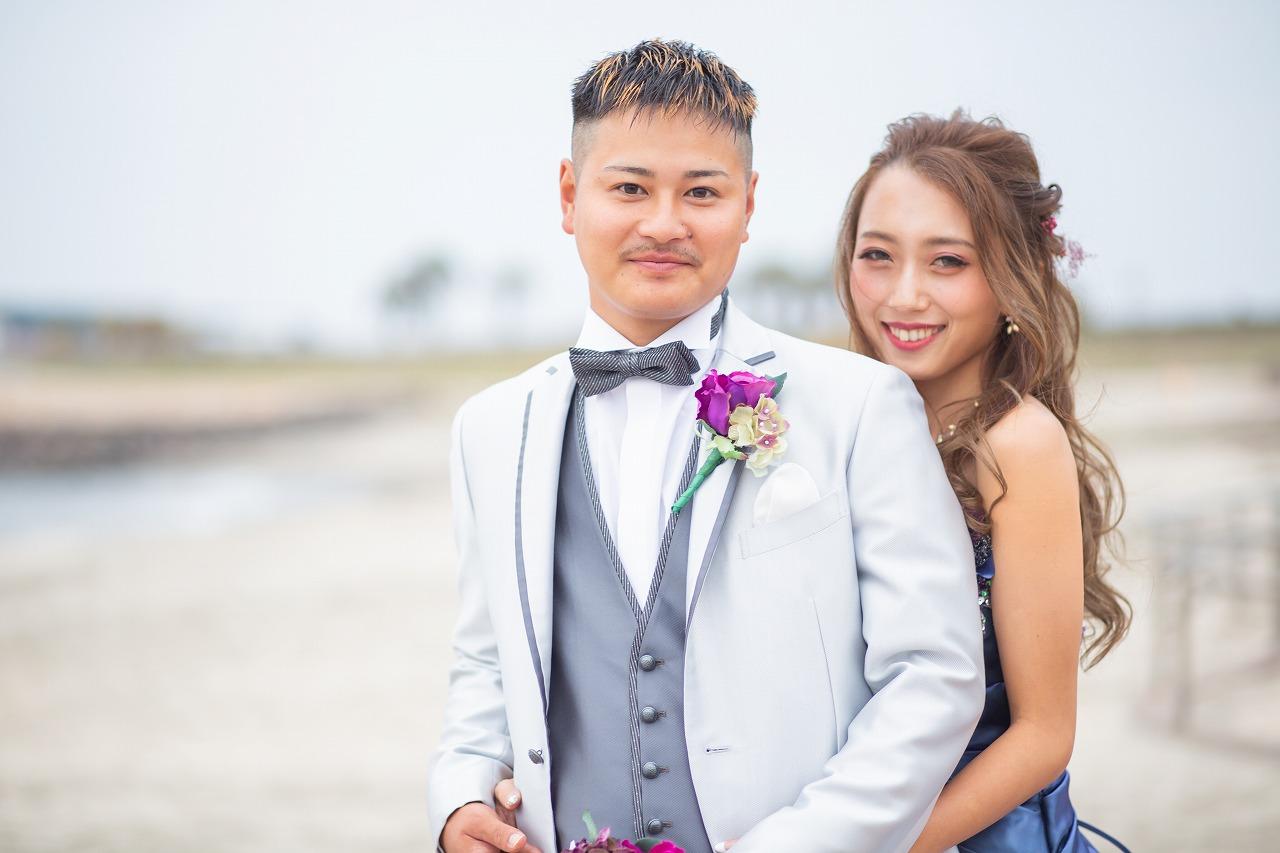 華やかなパーティー会場で叶える、理想の結婚式