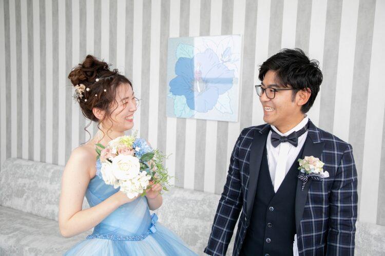 絶景×美食でおもてなし 笑顔満開☆みんなで楽しむ結婚式