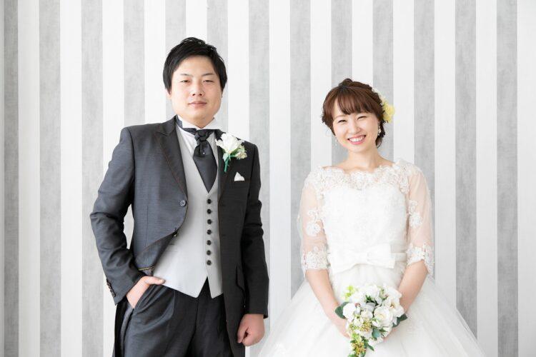 大切な方々との絆を深めた、心づくしの結婚式
