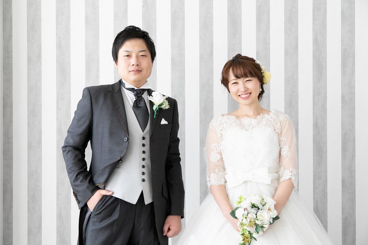 大切な方々との絆深まる、心づくしの結婚式