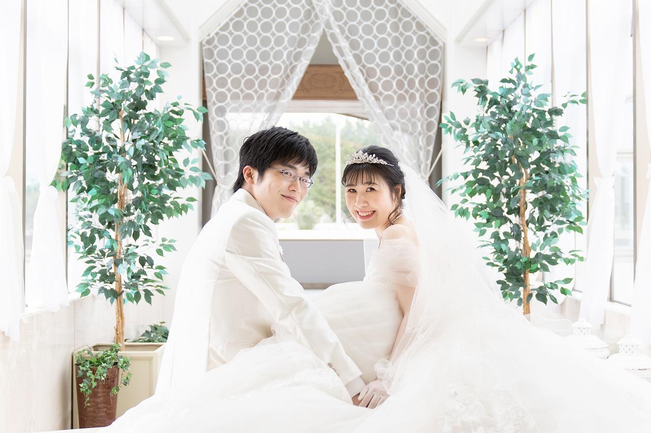 挙式×フォトは一生の思い出に*宝物みたいな結婚式