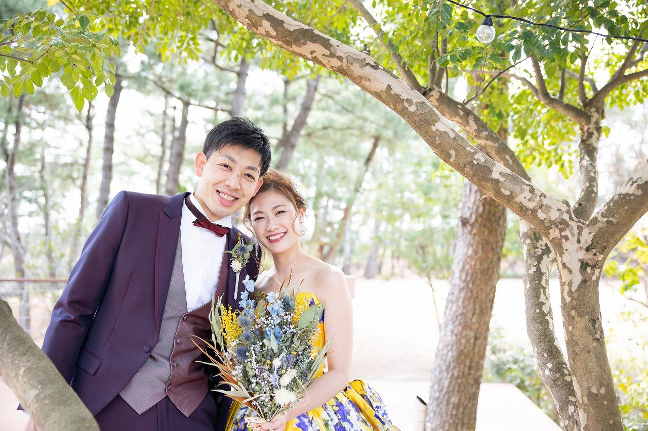 「エル・シエロ」×「天瑞」★家族の愛溢れる、大人数結婚式
