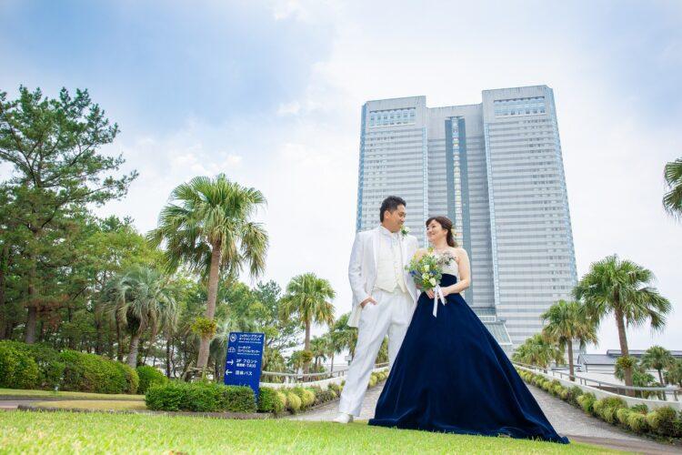 大空間の安心感★サプライズ満載の記憶に残る結婚式