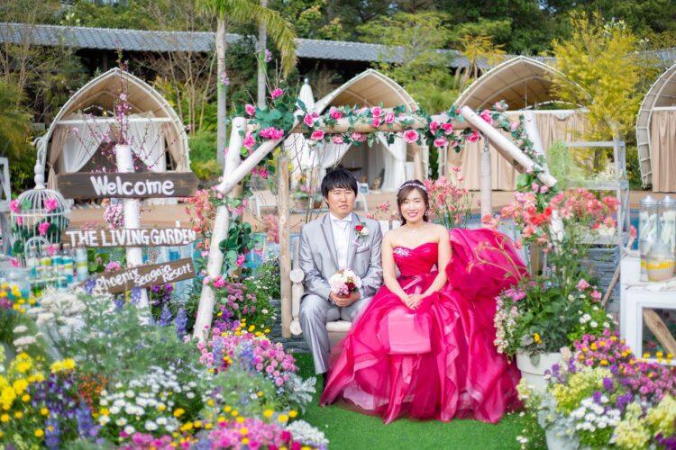ゲストと楽しむ!家族と楽しむ!★絶景会場での笑顔溢れる結婚式