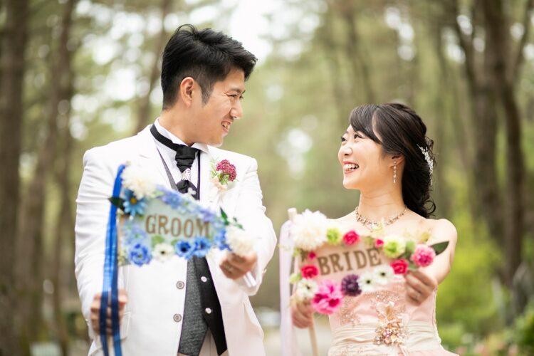 上質×キュート★花嫁様に人気の会場「蘭玉」で叶えたおもてなし婚