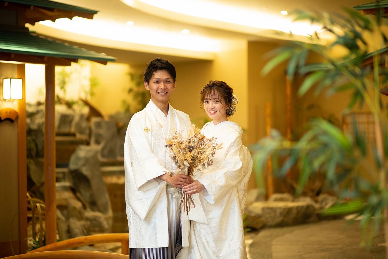 大人数でアットホームに★感謝の想いを伝えた感動の結婚式