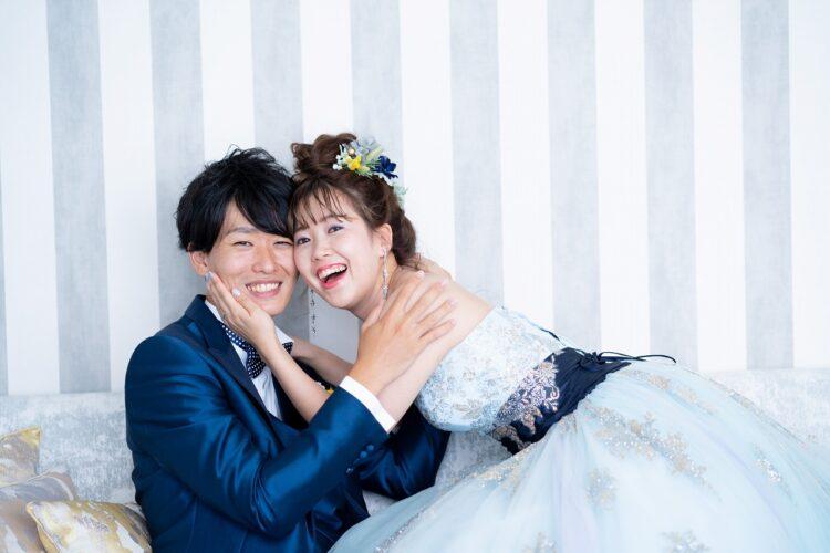 ふたりの大好きをぎゅっと詰め込んだ、大満足の結婚式
